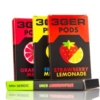 3GER Pods