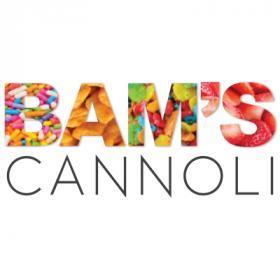 Bam's Cannoli