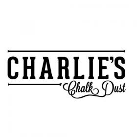 Charlie's Chalk Dust