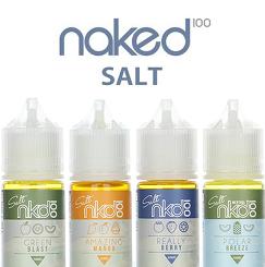 Naked100 Salt