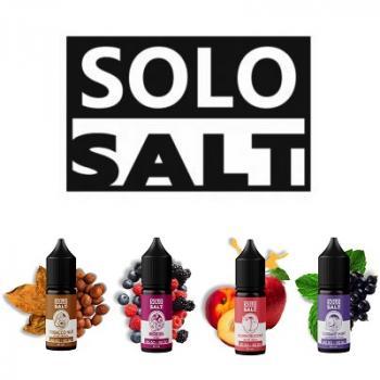 SoloSalt