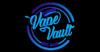 Vape Vault Salt