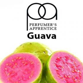 Ароматизатор TPA Guava (Гуава)