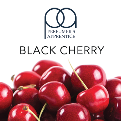 Ароматизатор TPA Black Cherry Flavor (Черная вишня)