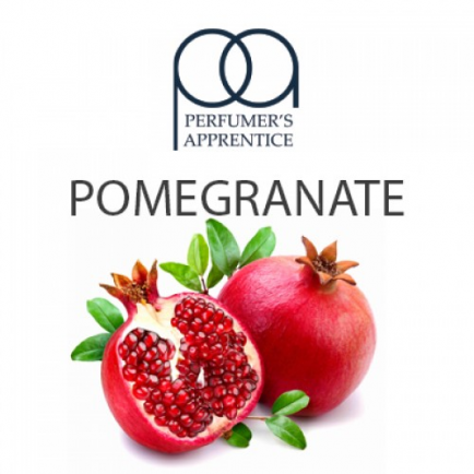 Ароматизатор TPA Pomegranate deluxe (Гранат Делюкс)