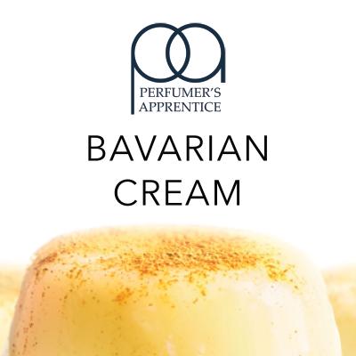 Ароматизатор TPA DX Bavarian cream (Баварский заварной крем)