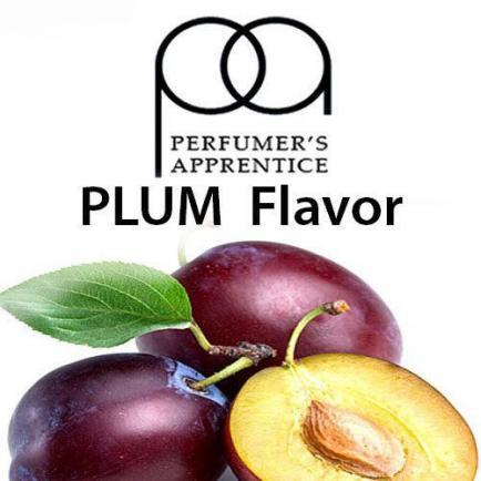 Ароматизатор TPA Plum Flavor (Спелая слива)