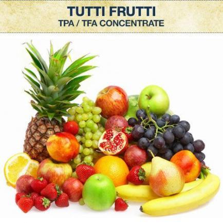 Ароматизатор TPA Tutti Frutti Deluxe (Фруктовое ассорти)