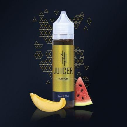 Жидкость Juicer Yum Yum, 60 мл