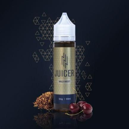 Жидкость Juicer Wild West, 60 мл