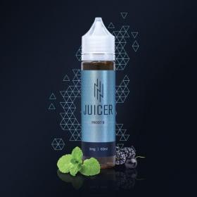 Жидкость Juicer Frost B, 60 мл