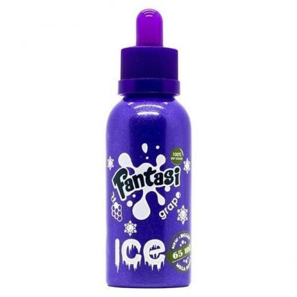 Жидкость Fantasi Grape Ice, 65 мл