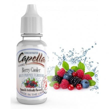 Ароматизатор Capella Berry Blend (Ягоды с эвкалиптом)