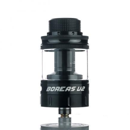 Атомайзер Augvape Boreas V2 RTA (Original) - 1