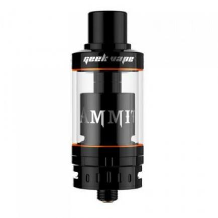 Атомайзер GeekVape Ammit RTA 3.5 ml (Original) - 1