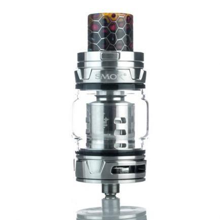 Атомайзер Smok TFV12 Prince Cloud Beast Tank (Original)