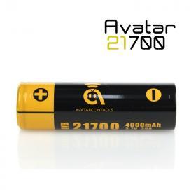 Аккумулятор Avatar AVB 21700 4000mAh (30А) (Original)