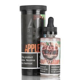 Жидкость Bad Drip Bad Apple, 60 мл