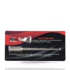 Инструмент для намотки и чистки спирали - CoilMaster Vape Brush