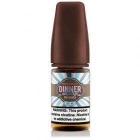 Жидкость Dinner Lady Salt Cola Shades, 30 мл