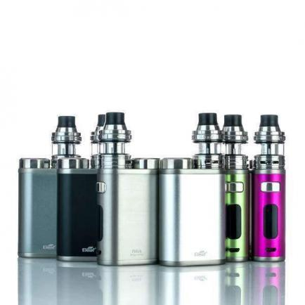 Стартовый набор Eleaf iStick Pico 21700 with ELLO Kit (Original)