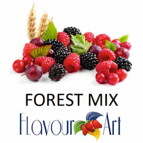Ароматизатор FlavourArt Forest Mix (Лесные ягоды)