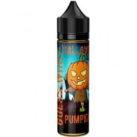 Жидкость Guess Who Pumpkin, 60 мл