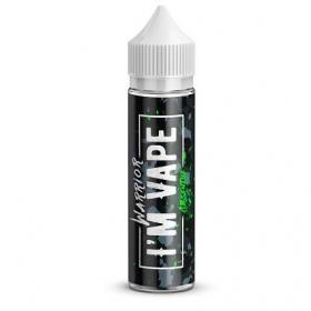 Жидкость I'm Vape Warrior Absenthe Tobacco, 60 мл