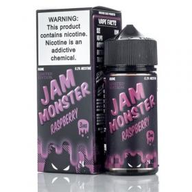 Жидкость Jam Monster Raspberry, 100 мл