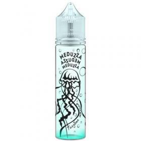 Жидкость Meduzza Голубая малина, 60 мл