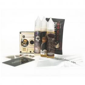 Набор жидкостей White Noise Limited Edition Box, 3* 30 мл