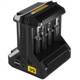 Зарядное устройство Nitecore i8 (Original) 8 слотов