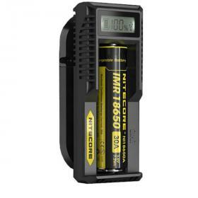 Зарядное устройство Nitecore UM10 (Original) 1 слот