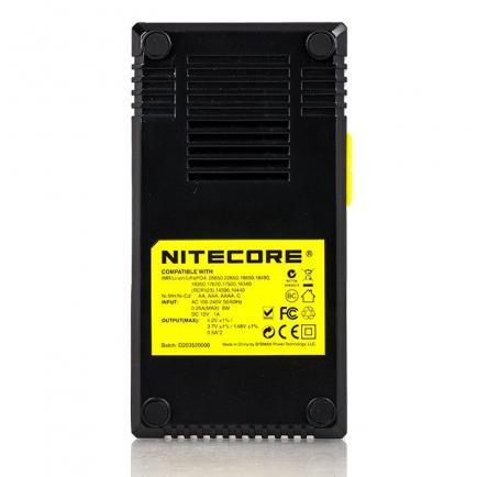 Зарядное устройство Nitecore D2 (Original) 2 слота - 2
