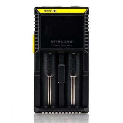 Зарядное устройство Nitecore D2 (Original) 2 слота - 1