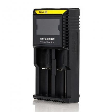 Зарядное устройство Nitecore D2 (Original) 2 слота