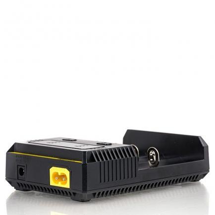 Зарядное устройство Nitecore New i4 intelligent charger (Original) 4 слота - 4