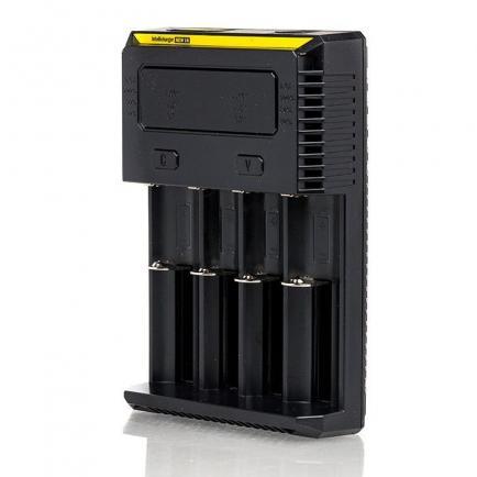 Зарядное устройство Nitecore New i4 intelligent charger (Original) 4 слота