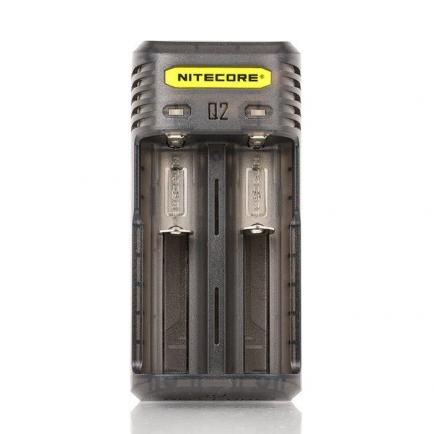 Зарядное устройство Nitecore Q2 (Original)