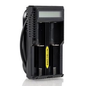 Зарядное устройство Nitecore UM20 (Original) 2 слота