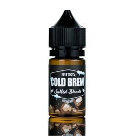 Жидкость Nitro's Cold Brew Macchiato, 30 мл