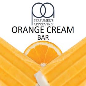 Ароматизатор TPA Orange Cream Bar (Апельсиновое мороженое)