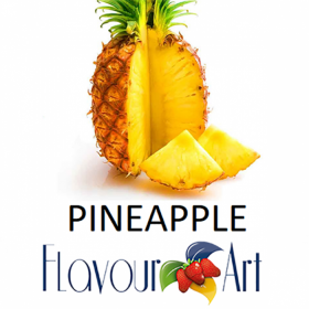 Ароматизатор FlavourArt Pineapple (Ананас)