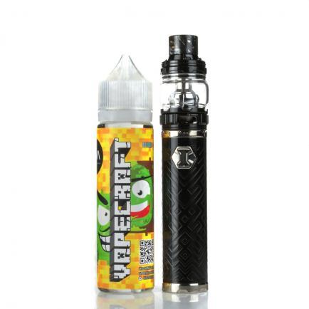 Вместе дешевле Eleaf iJust 3 + жидкость VAPECRAFT, 60 мл (Original) - 1