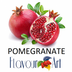 Ароматизатор FlavourArt Pomegranate (Гранат)