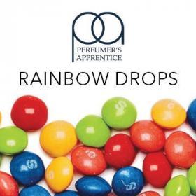 Ароматизатор TPA Rainbow Drops (Кислые конфеты)