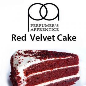 Ароматизатор TPA DX Red Velvet (Красный бархат)
