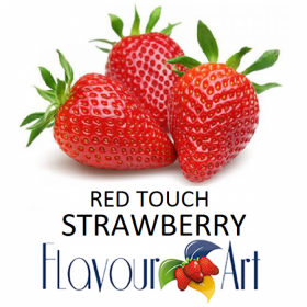 Ароматизатор FlavourArt Red Touch (Strawberry) (Клубника)
