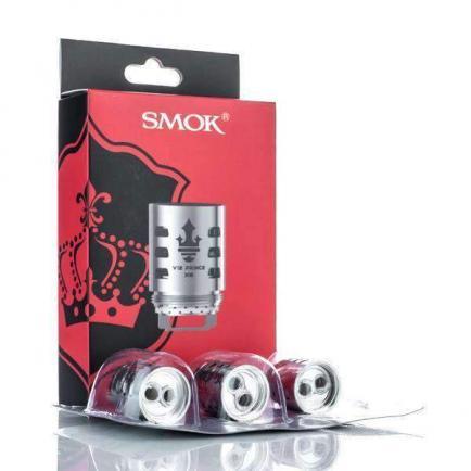 Сменный испаритель Smok TFV12 Prince X6 (Original)