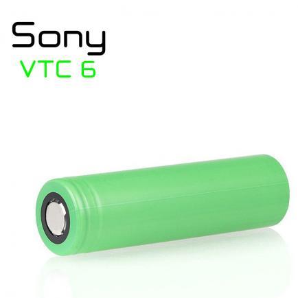 Аккумулятор Sony US18650 VTC6 (Original)